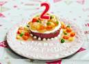 【レシピ】簡単可愛い!猫用ケーキの作り方