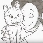 飼い猫からの便りをチェック!鉄拳×猫トイレのパラパラ漫画がニャンとも泣ける