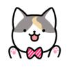 三毛猫ミカサの飼い主手帖